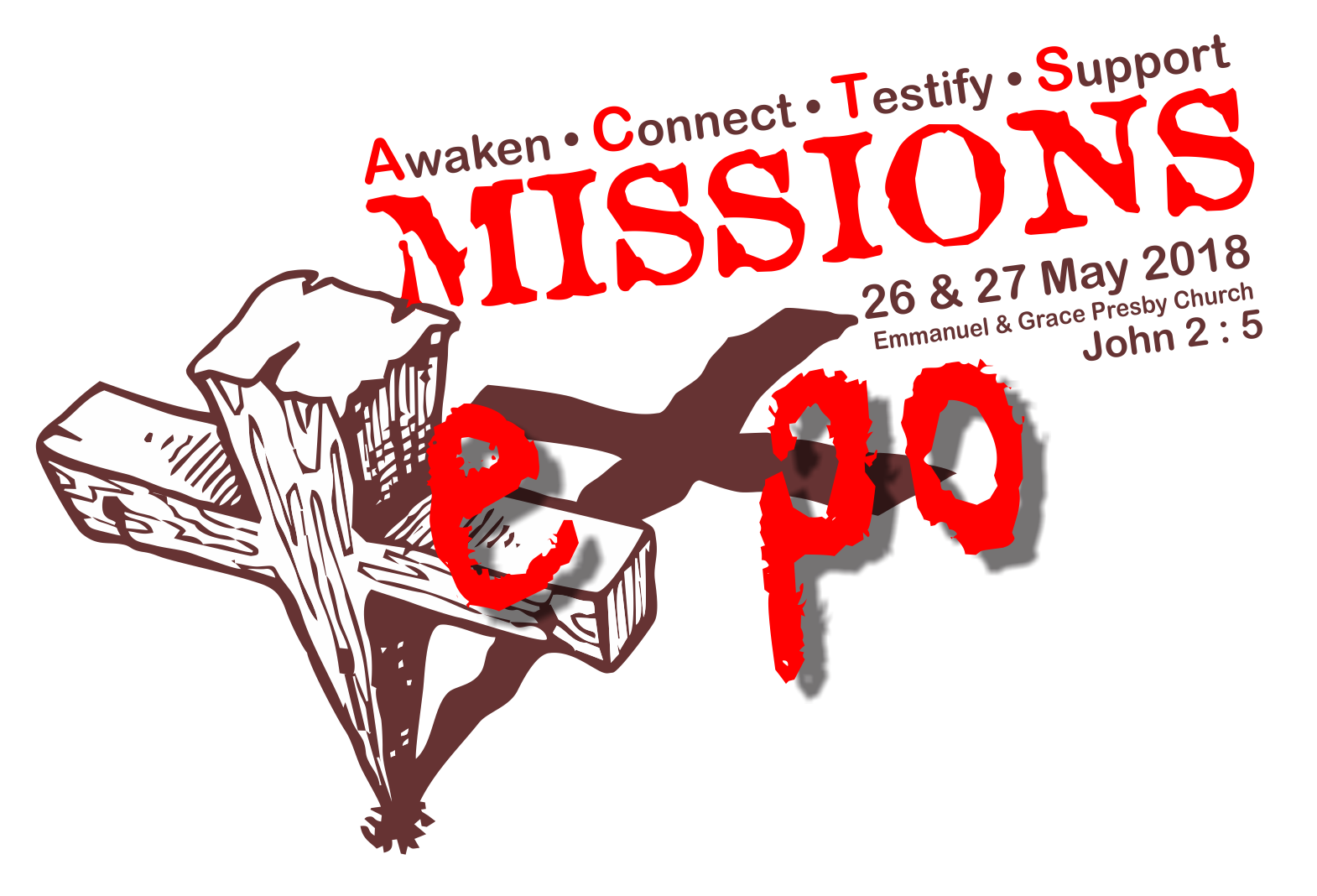 Mission's Expo 26 & 27 May 2018